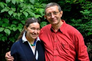 Jacques et Micheline Philippe